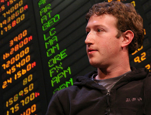 Facebook Employees Are Selling Off 5.5 billion Dollars Worth Of Shares